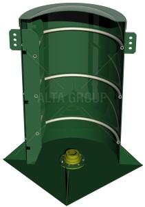 Alta Kesson Тип АS 1500
