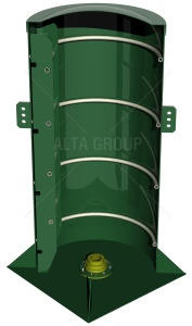 Alta Kesson Тип АS 2000