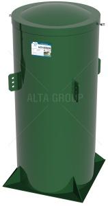 Alta Kesson Тип А 2000