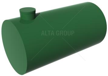 Накопительные ёмкости Alta Tank – 1-OR
