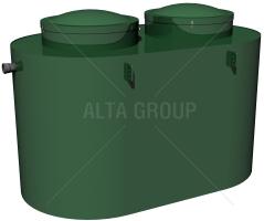 Alta BioClean